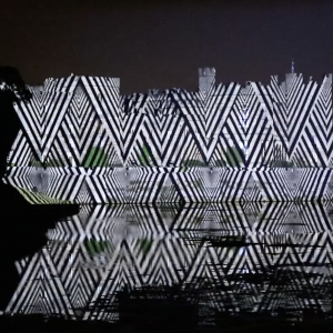 Castle of Light (Testing shot), Javier Riera,